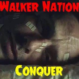 """Ep 55 """"Conquer"""" TWD Season 5 Finale Pt 1"""