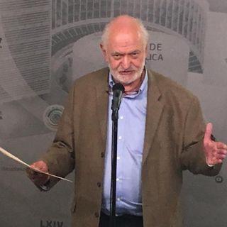 Alberto Manuel Athié renuncia a Consejo Consultivo de CNDH