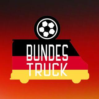 Hit od środka! Czy Bayern wziął byka za rogi? #4 BUNDES TRUCK