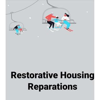 Restorative Housing Reparations - Evanston Style: 619-768-2945