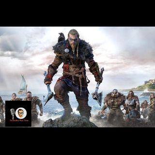 BMS 003 Gaming Talk -Assassins Creed Valhalla