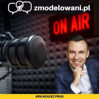 #007 Nawyki mentalne przedsiębiorcy - Kamil Lizurej