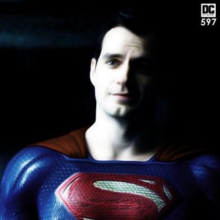 Henry Cavill in Talks for Multiple DC Films