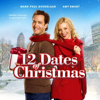 """Weekly Online Movie Gathering - The Movie """"12 DATES OF CHRISTMAS"""" -  Commentary by David Hoffmeister"""