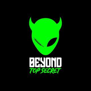 UTU Episode 55 w/ Beyond Top Secret