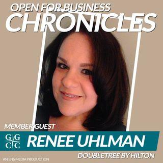 Renee M. Uhlman - DoubleTree by Hilton Washington DC North/Gaithersburg