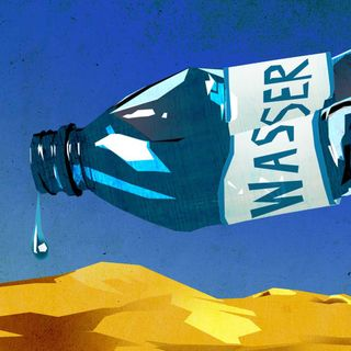 Die Wasserkrieger - Der schmutzige Kampf ums Wasser (2/3)