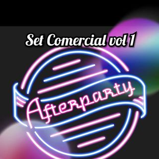 SET COMERCIAL VOL .1 MAYO 2019 DJ ALONSO FLORES
