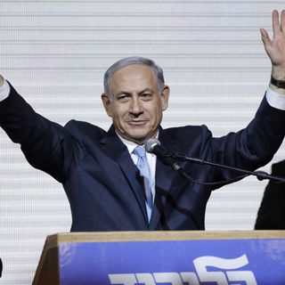 What Netanyahu's Re-election means