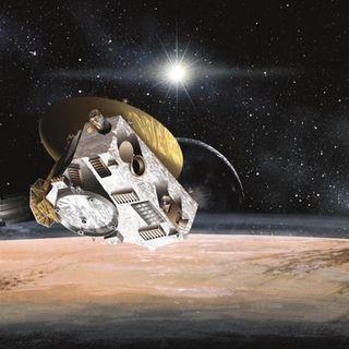 New Horizons 5 anni dopo: le principali scoperte su Plutone