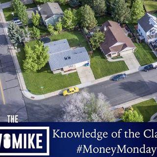Knowledge of the Classes! #MoneyMonday