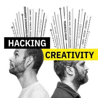Hacking Creativity