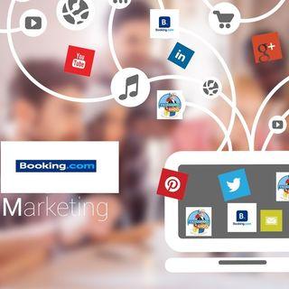 E. 59 | El Caso Booking.  Serie de marketing para tu Emprendimiento