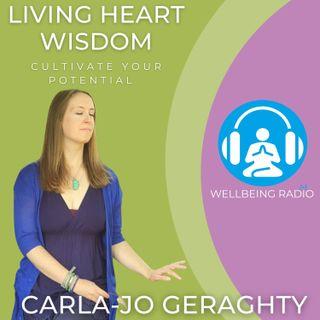 Living Heart Wisdom S1 EP 1