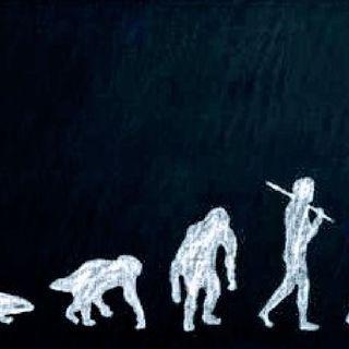 Mi evolución: eres más de lo hoy crees ser!