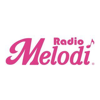 1° Playlist Melodi Le Disque