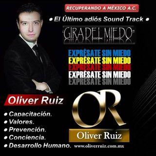 El Último Adiós Sound Track Gira Del Miedo Oliver Ruiz