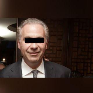 Detienen a Juan Collado, por presunto lavado de dinero