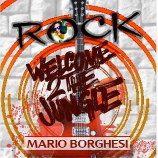 Welcome to the Jungle - Rubrica ROCK