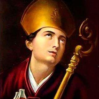 San Jenaro, obispo y mártir