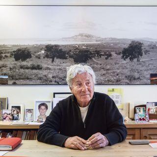 Il binomio indissolubile tra Ibiza e Ricardo Urgell