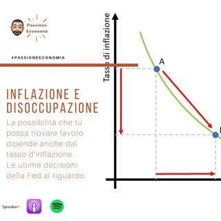 Inflazione e la possibilità che tu possa trovare lavoro sono correlati. Le ultime decisioni della Fed