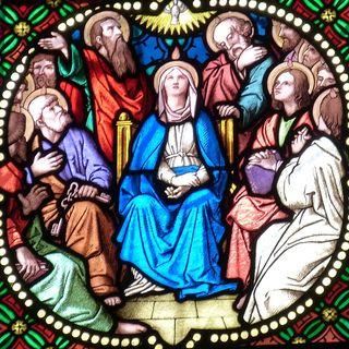 Holy Spirit & Surrender