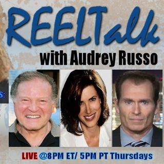 REELTalk: Actor and author Sam Sorbo, actor from Car 54 Where Are You, Hank Garrett and Major Fred Galvin