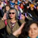A Worldwide #MeToo Protest that Began in Chile