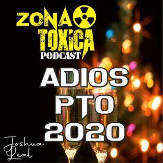 EPISODIO #13 ESPECIAL FIN DE AÑO 2020