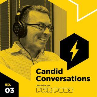 Candid Conversations - Neil Vandermeulen