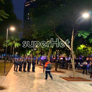 """superHet #76 - """"2 de octubre..."""""""