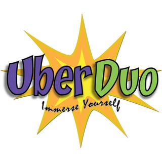 UberDuo Podcast Network