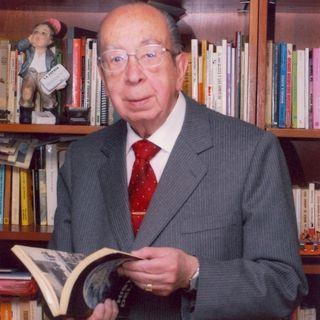 Entrevista Dr. Luis Ramiro Beltrán Salmón (primera parte)