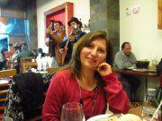 Oriana Cecilia Bravo Rojas