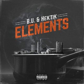 The Gotti Show Presents A Live Stream Of 'Elements' From Hektik & B.U From The South Side Of Milwaukee