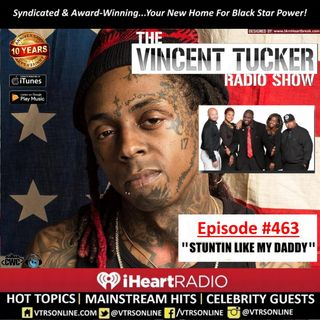 "Episode #463 | ""Stuntin' Like My Daddy"" [Podcast Version]"
