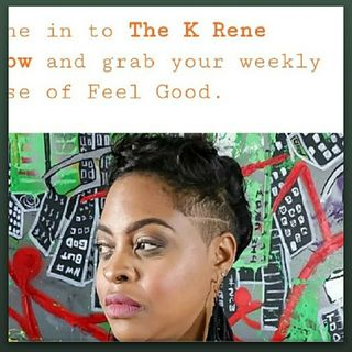 S7 EP~4 - K Rene Show Interview Exclusive W/ Destiny The Exotic Dancer