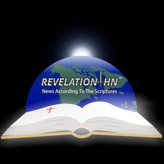 Revelation HN - God's Rescue