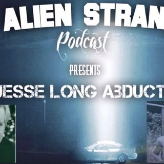 #40  The Jesse Long Abductions