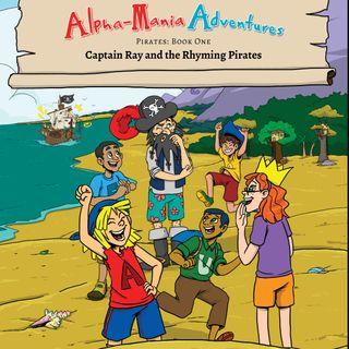 Educator Ruth Rumack: Alpha-Mania Adventures