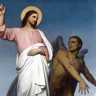 Il nuovo esorcismo nella Divina Volontà