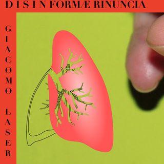 DISINFORMA E RINUNCIA (riscaldare)