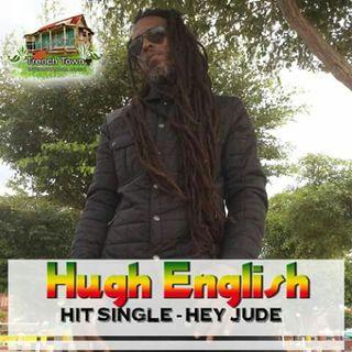 Hugh English