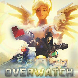 1UP 30 - Overwatch