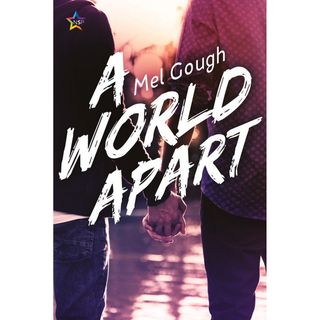 Mel Gough discusses A World Apart