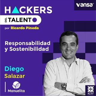 068. Responsabilidad y Sostenibilidad - Diego Salazar (Grupo Manuelita)  -  Lado A