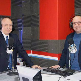 Console Generale d'Italia a Londra: Italiani, Brexit e i nuovi servizi per i passaporti
