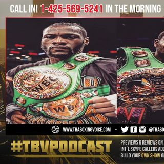 ☎️Wilder vs. Whyte Final Eliminator🔥Will Whyte Take This Opportunity He's Been Desperately SEEKING👀