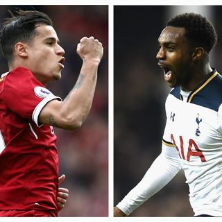 TRANSFER TALK: Philippe Coutinho & Danny Rose
